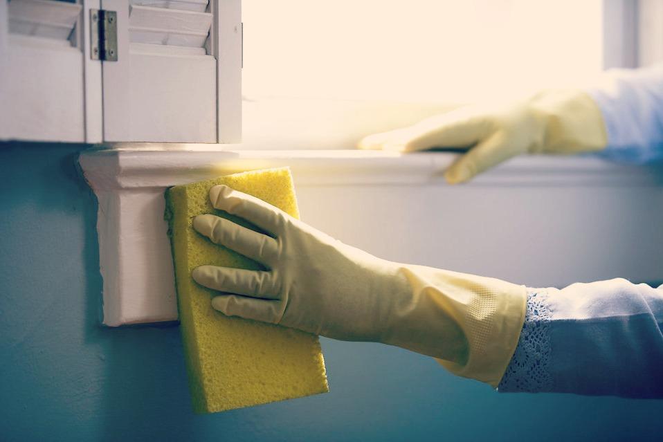 femme-de-ménage
