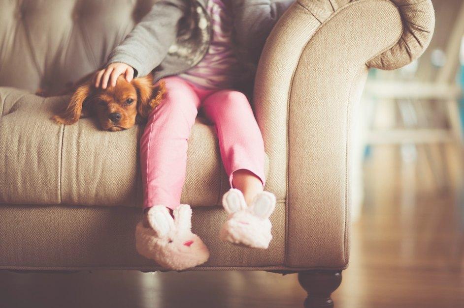 Laissez vos enfants en sécurité dans votre appartement
