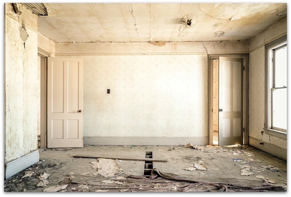 Je veux du nouveau : la rénovation de ma maison à Paris c'est parti !
