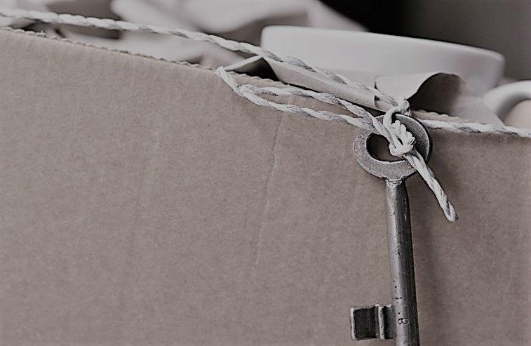 garde meuble stock