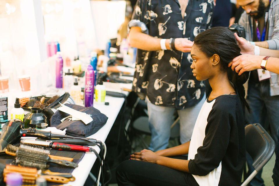 amenager salon coiffure