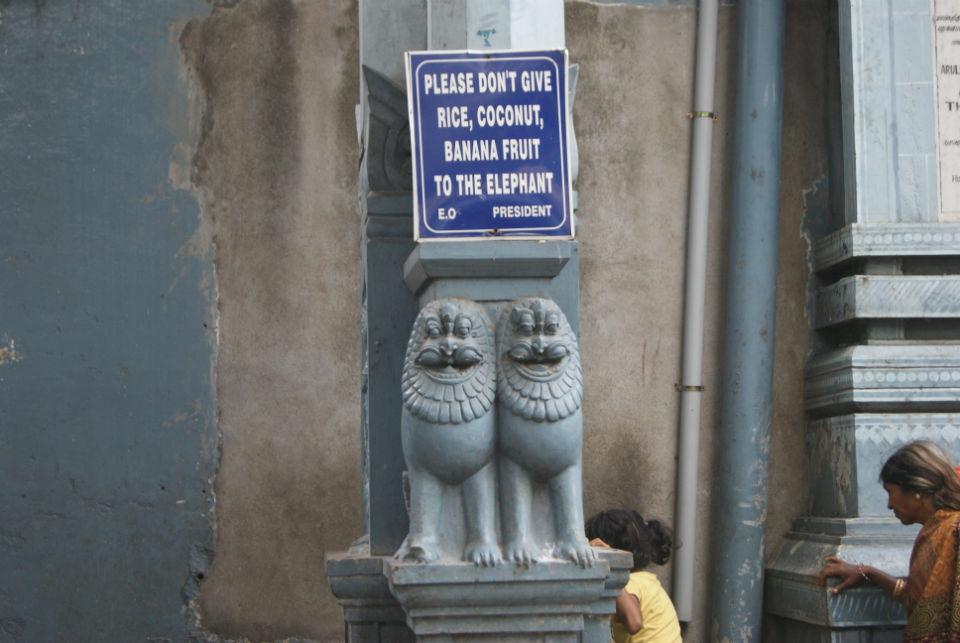 pancartre statues