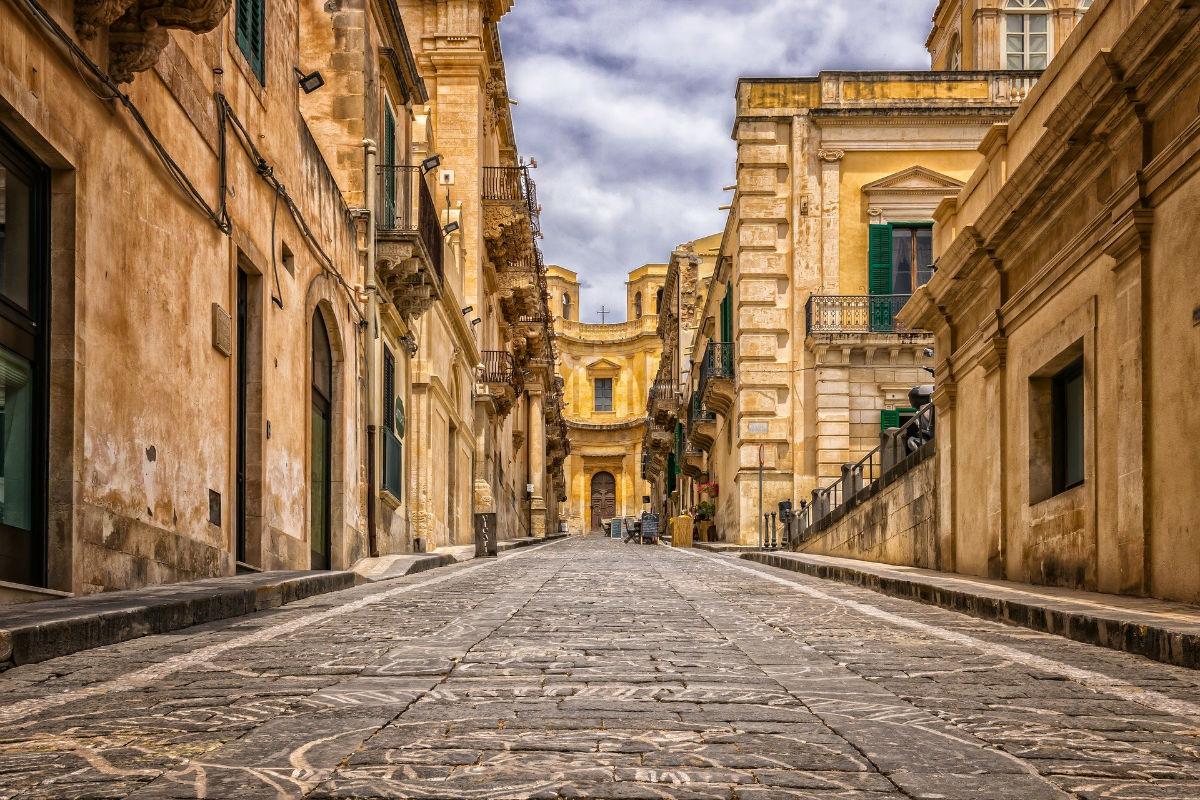 vacance italie