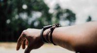 bracelet homme marin